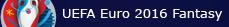 Uefa Euro 2016 oficial