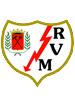 Escudo/Bandera Rayo