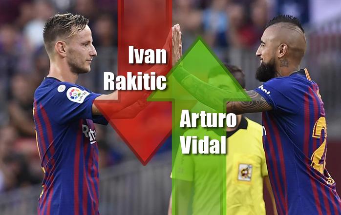 Arturo Vidal: